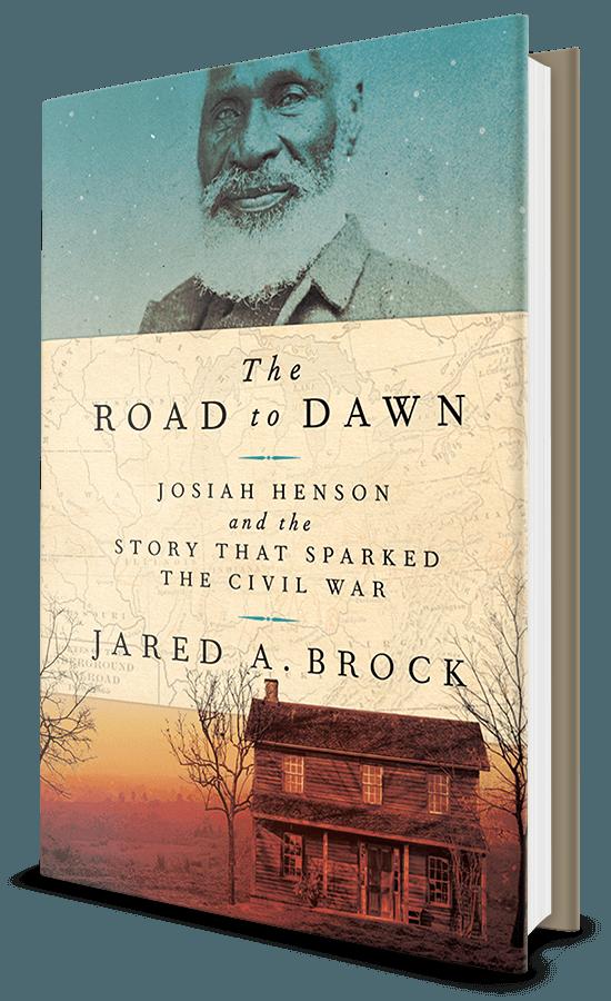Josiah Henson Road To Dawn