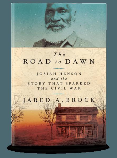 Josiah Henson Book